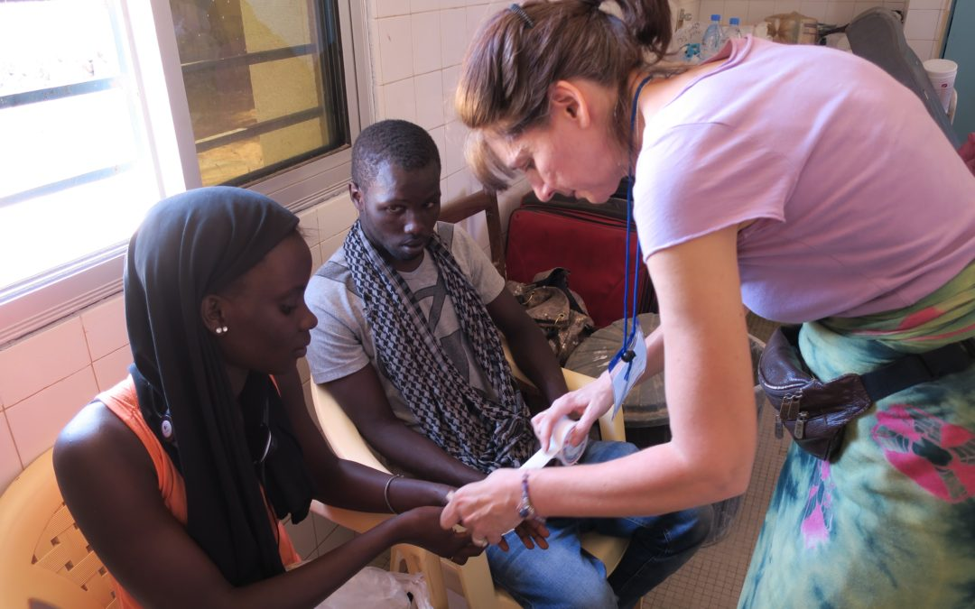 What Sparked My Passion For Medical Missions