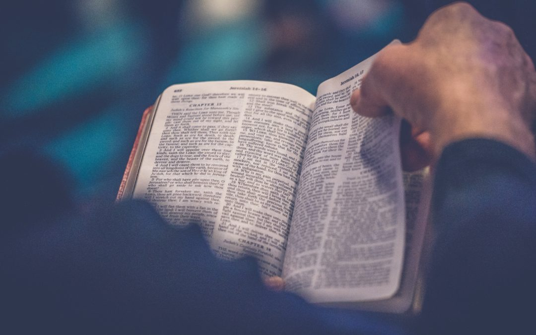 5 Verses That Encourage Christians To Make Disciples