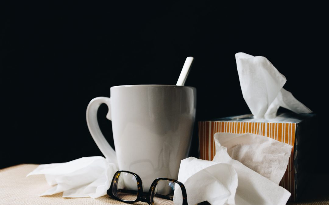 What To Do To Avoid Getting Sick While Traveling