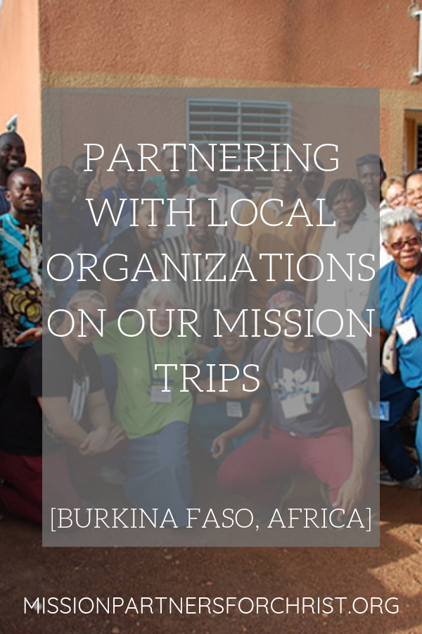 burkina faso, medical missions, local partnerships, mission trips, mission, africa