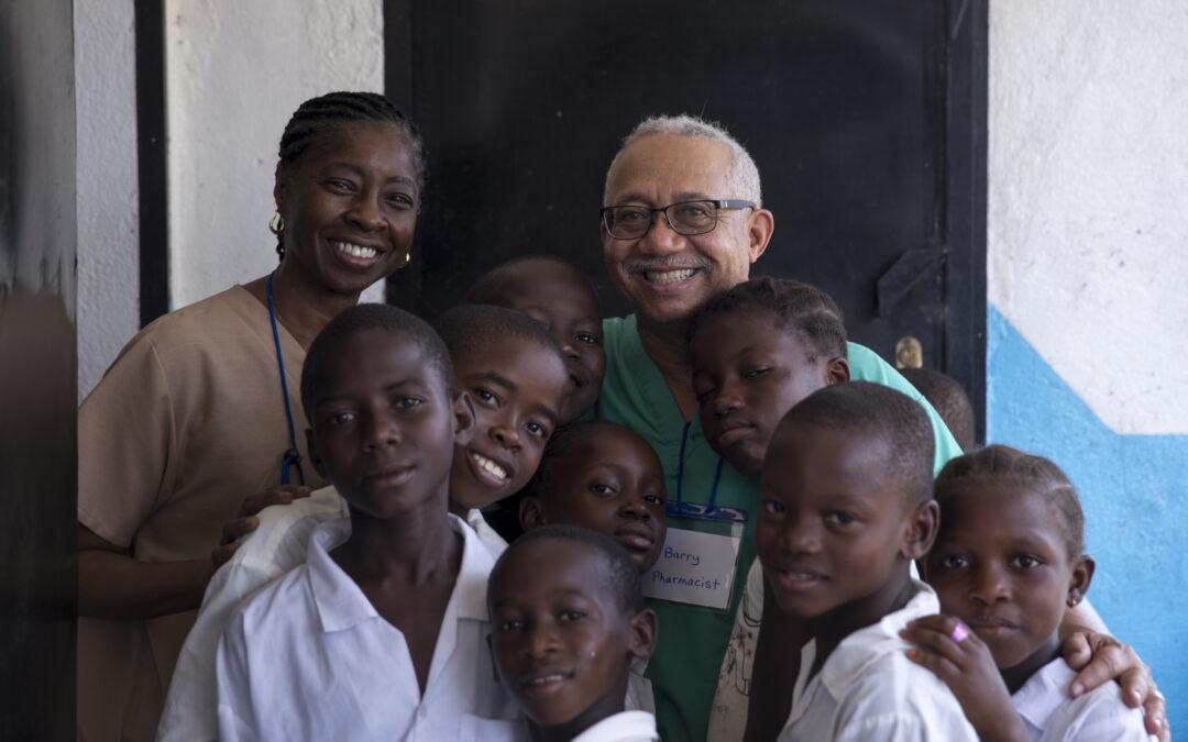How We Mission: 2020 Liberia Trip Faqs